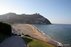 March 7th 2016, 00:00  Donostia, Ondarreta beach